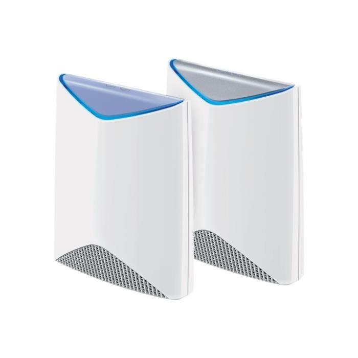Routeur sans fil Tri-Band Wi-Fi AC3000