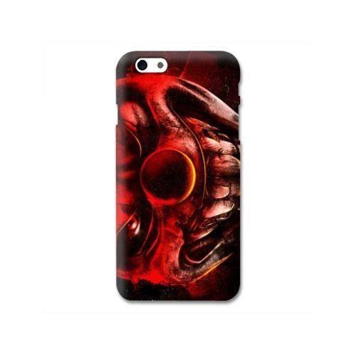 coque iphone 7 horreur vampire blanc