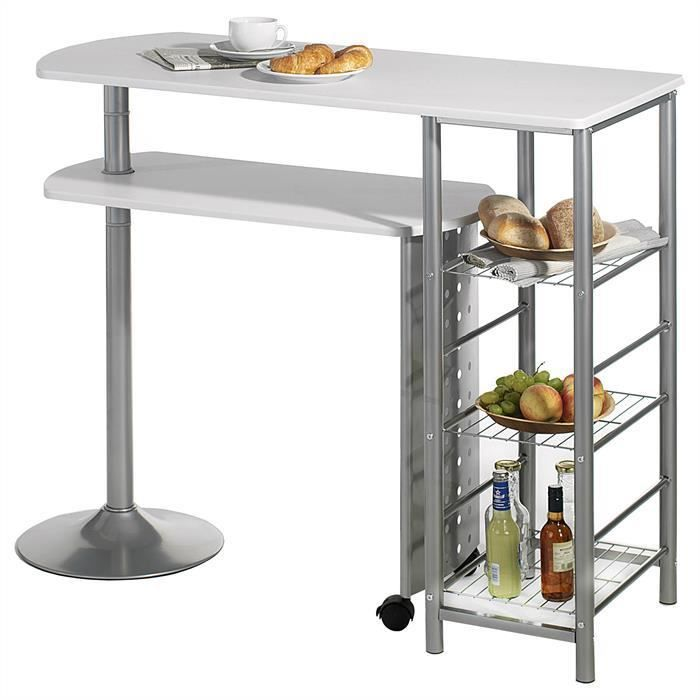 Table bar cuisine achat vente table bar cuisine pas for Achat table bar