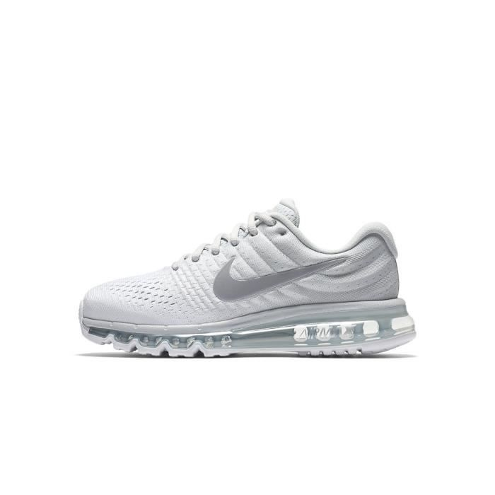 BASKET Basket Nike Air Max 2017 - Ref. 849560-009