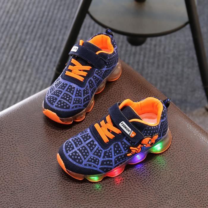 chaussure adidas enfant garcon 33 couleur