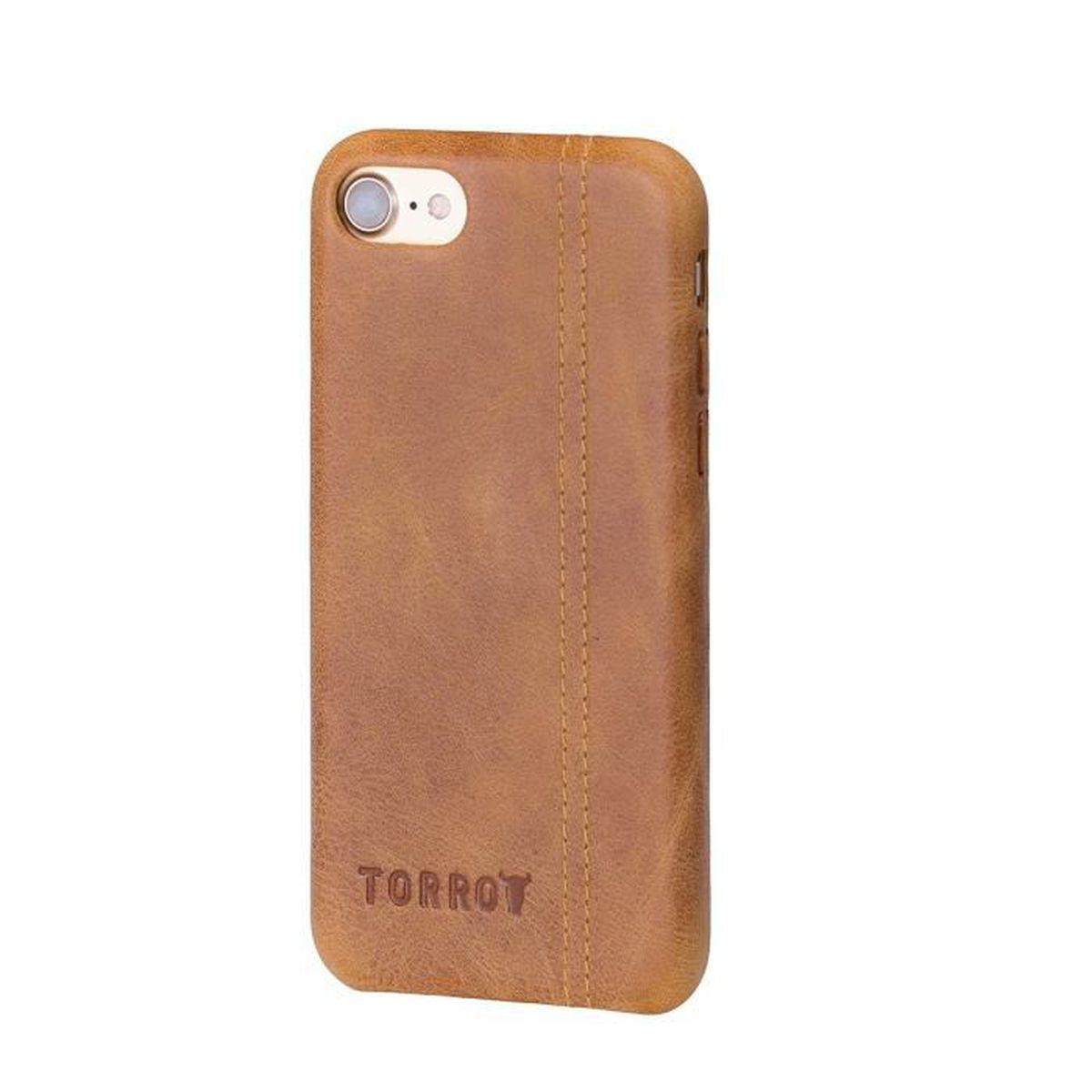 coque iphone 7 cuir torro