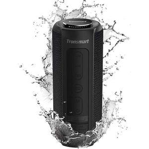ENCEINTE NOMADE  T6 Plus Enceinte Bluetooth 40W, Haut Parleur Port
