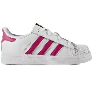 BASKET ADIDAS ORIGINALS Baskets Superstar Bébé Fille