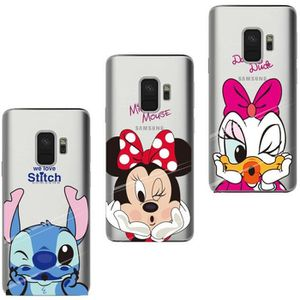 coque samsung galaxy s9 mickey