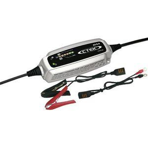 CHARGEUR DE BATTERIE Chargeur de Batterie CTEK XS 0.8
