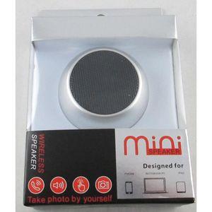 ENCEINTE NOMADE  mini enceinte haut parleur bluetooth portable ave
