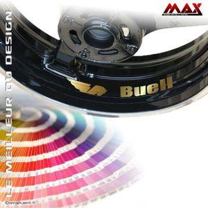 Couvercle décoratif  Buell  XB 12  XB12