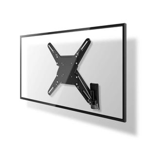 FIXATION - SUPPORT TV NEDIS Support Mural Vertical pour TV   29-55