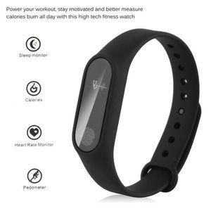 MONTRE CONNECTÉE Montre connectée bracelet smartwatch podometre car
