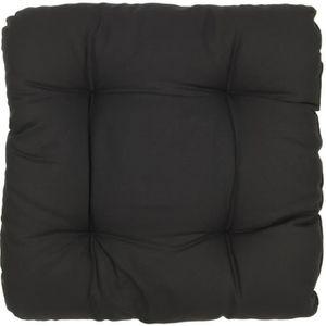 COUSSIN DE CHAISE  Galette de chaise Capri de proheim 40 x 40 cm en n