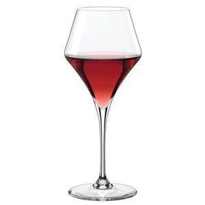 Verre à vin Verre à pied en cristallin 38 cl Aram 1971873 - Ro