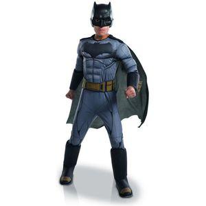 DÉGUISEMENT - PANOPLIE Déguisement Justice League Luxe : Batman : Taille