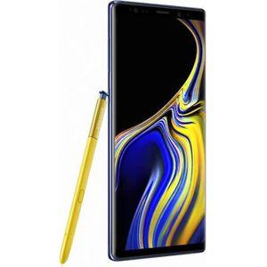 SMARTPHONE Samsung Galaxy Note 9 6Go/128Go Bleu Double SIM N9