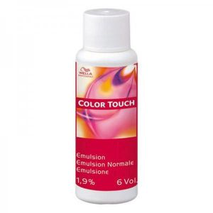COLORATION Color Touch Emulsion intensive 1.9% 60 ML