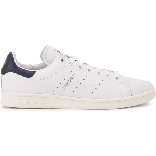 Basket ADIDAS STAN SMITH - CQ2870 - AGE - ADULTE, COULEUR - BLANC, GENRE - HOMME, TAILLE - 44 2-3