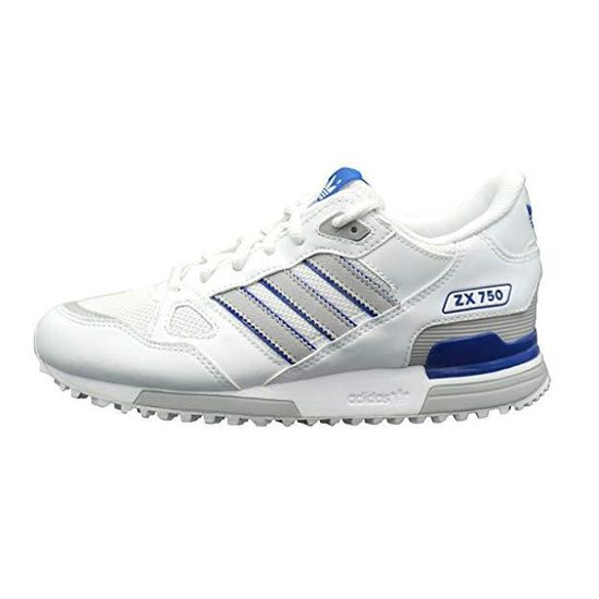 pas mal db889 e8c0a Adidas ZX 750 - Baskets Homme