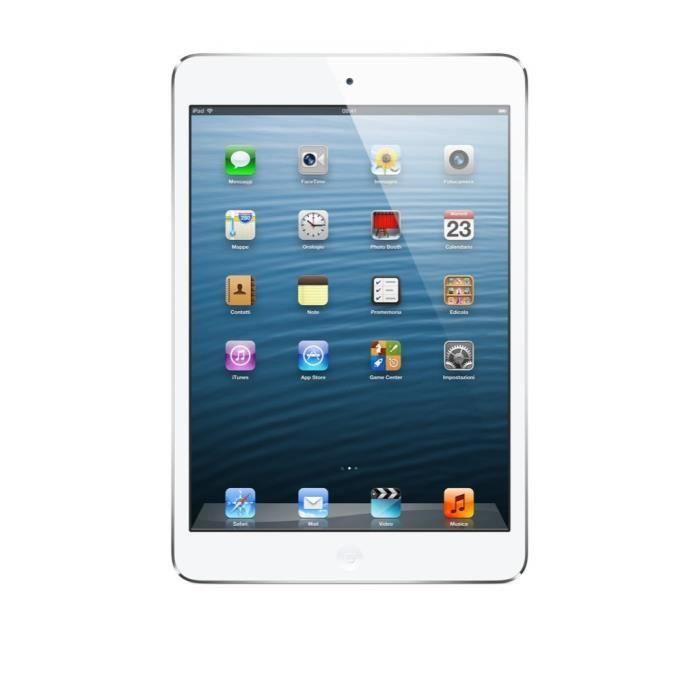 Apple 16Gb Wi Fi Tablette Tactile 7.9