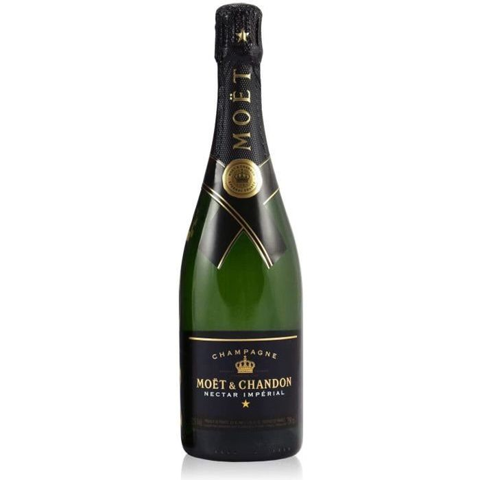 Moët & Chandon Champagne Nectar Imperial 750 ml
