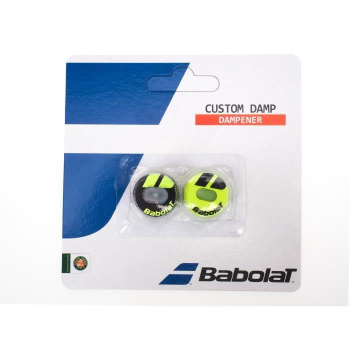 Accessoire tennis Custom damp nr/jne x2