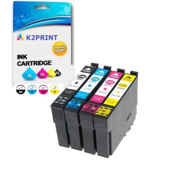 cartouches encre Epson Xp 235 Xp235