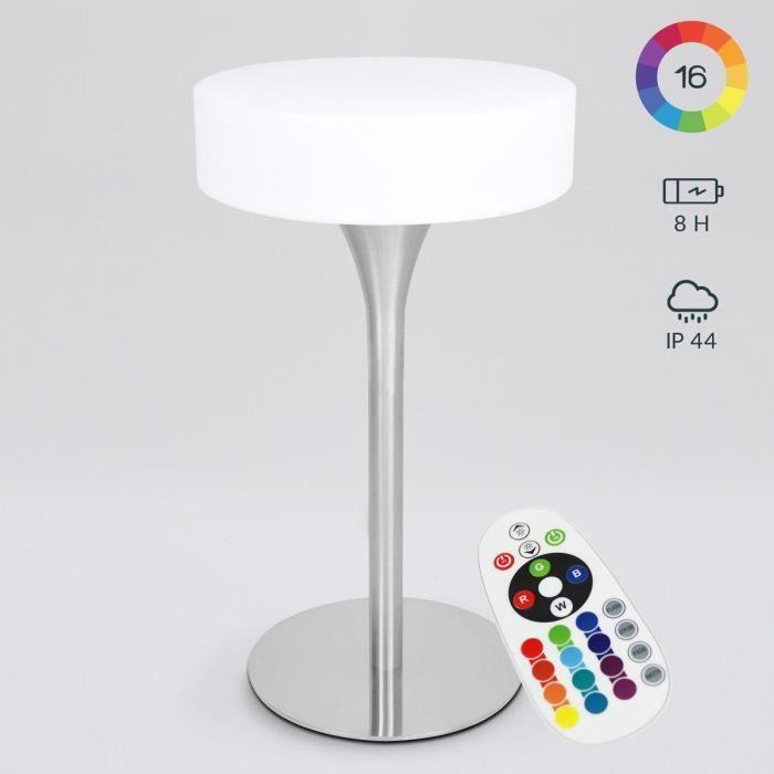 Mange-debout LED
