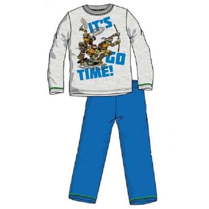 Pyjama long Les Tortues Ninja