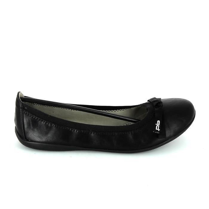 Chaussure de ville LPB Ella Noir