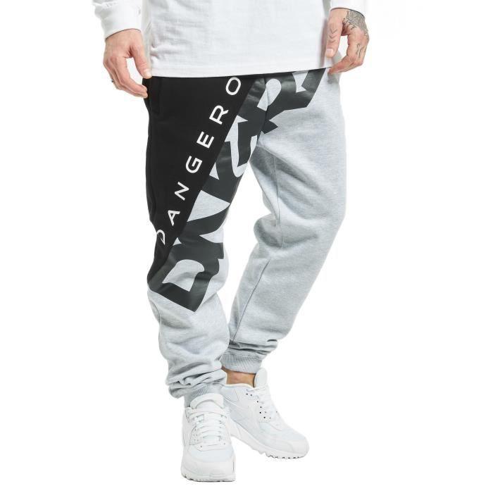Dangerous DNGRS Homme Pantalons & Shorts / Jogging Pivot
