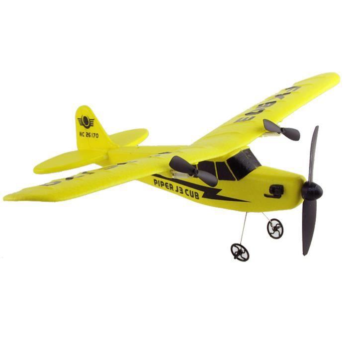 Cadeau De Noel Rc Telecommande Helicoptere Planeur Avion Avion Epp