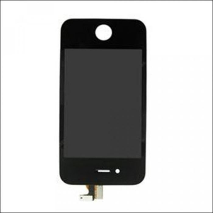 Remplacer Ecran Tactile Iphone S