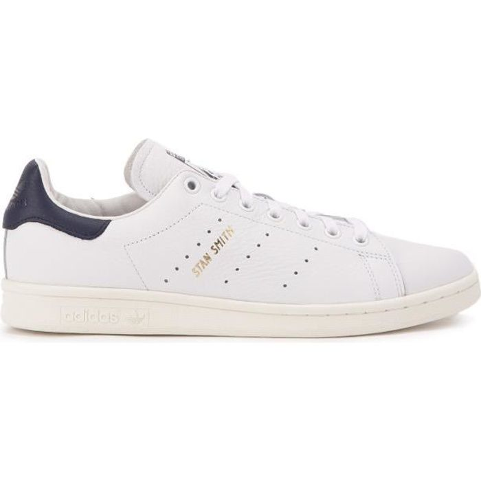 Basket ADIDAS STAN SMITH CQ2870 AGE ADULTE, COULEUR BLANC, GENRE HOMME, TAILLE 44 2 3
