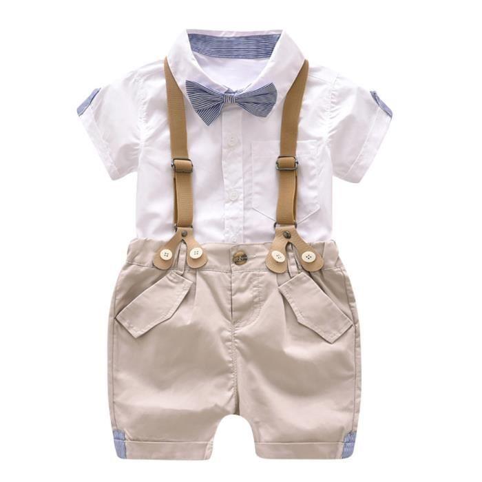 Marque Neuf Filles Cœurs Haut Chemise /& Jupe Tenue Vêtements Summer Children Set