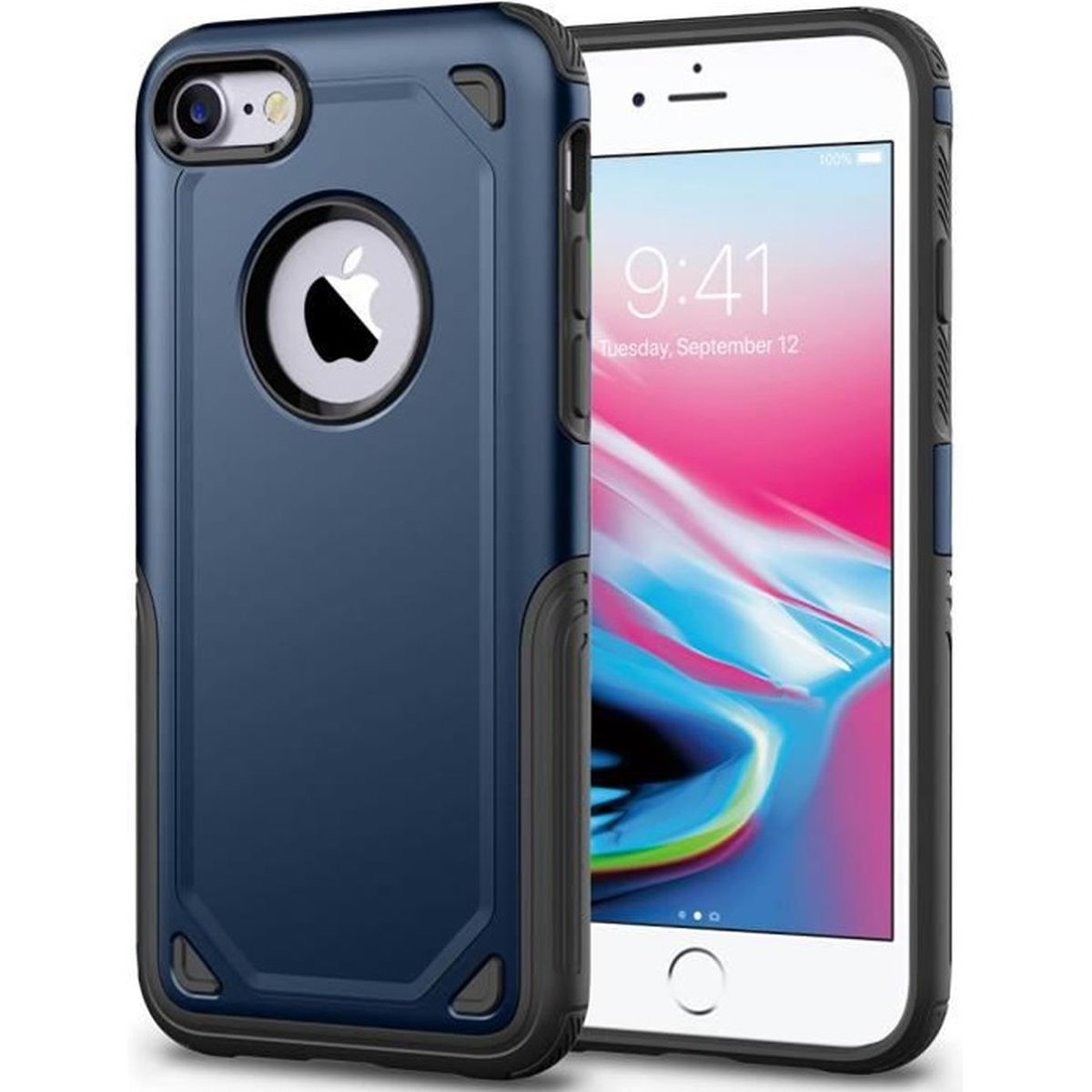 coque iphone 8 serie