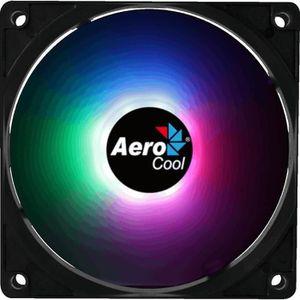 VENTILATION  AEROCOOL Frost 12 FRGB - Ventilateur pour Boîtier