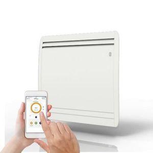 RADIATEUR ÉLECTRIQUE Radiateur chaleur douce APPLIMO NOVALYS Smart EcoC