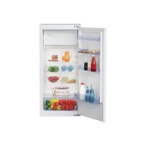 RÉFRIGÉRATEUR CLASSIQUE Beko BSSA200M2S Réfrigérateur avec compartiment fr
