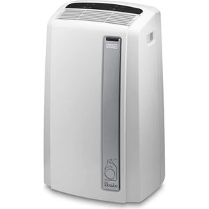 3,5 kW//16000 BTU TROTEC PAC 3550 PRO Climatiseur local climatiseur portable max