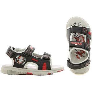 chaussures ouvertes enfant garcon nike