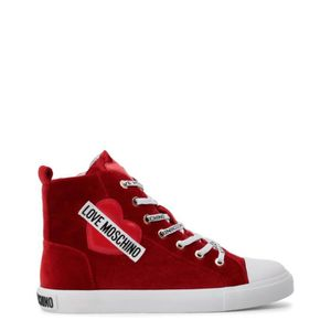 BASKET Love Moschino - Sneakers pour femme (JA15023G16IF_