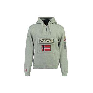Existe en 8 Coloris s-XXL mod/èle UZELE Lady Geographical Norway Veste Polaire enti/èrement zipp/ée pour Femme avec Capuche