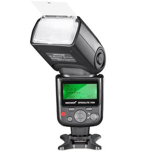 FLASH Neewer VK750 II i-TTL Flash Speedlite avec Afficha