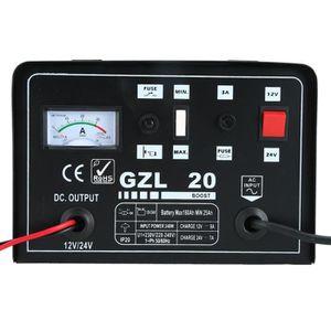 DEMARREUR GZL-20 démarreur Chargeur batterie voiture jump st