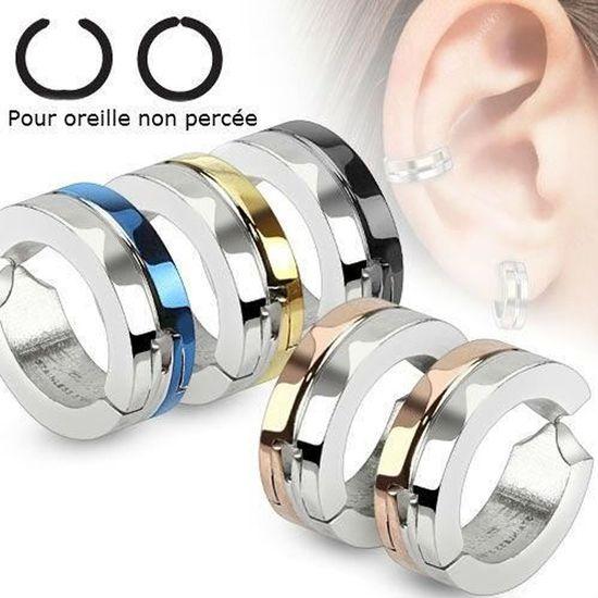 6 Paire En Acier Inoxydable Cristal Pierre de naissance Ear Stud Boucle d/'oreille Piercing Couleur Mixte