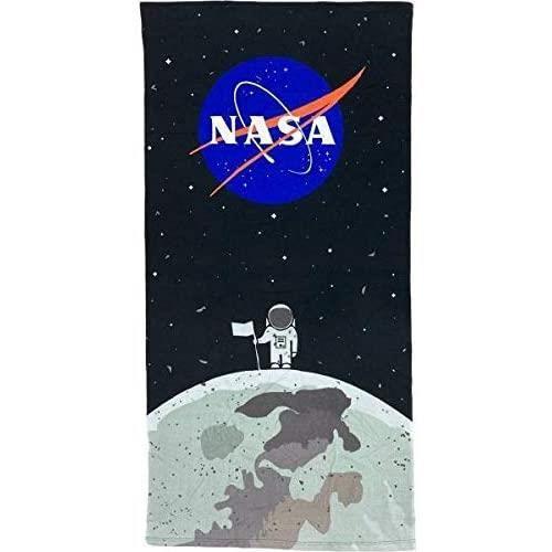 Drap de Plage ou Serviette de Bain NASA 63