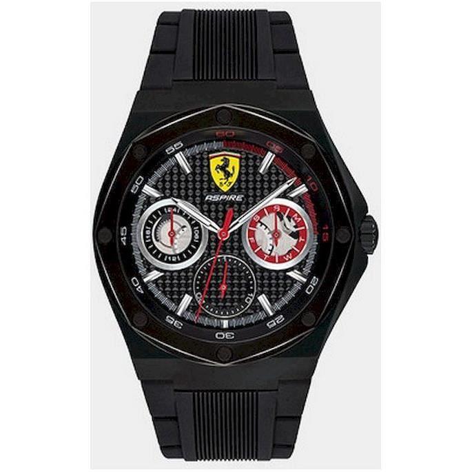 montre-bracelet - Ferrari - 830538 - Analogue - Quartz - Hommes