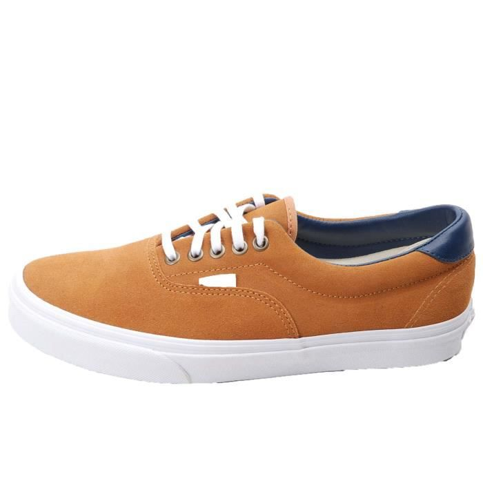 VANS Chaussures Era 59 Suede Leather Homme