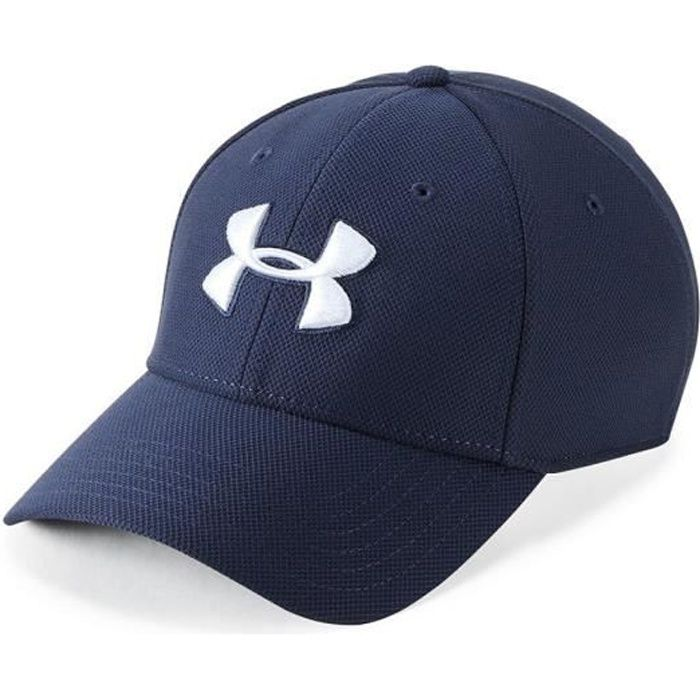 Casquette Under Armour Blitzing 3.0 - Ref. 1305036-410