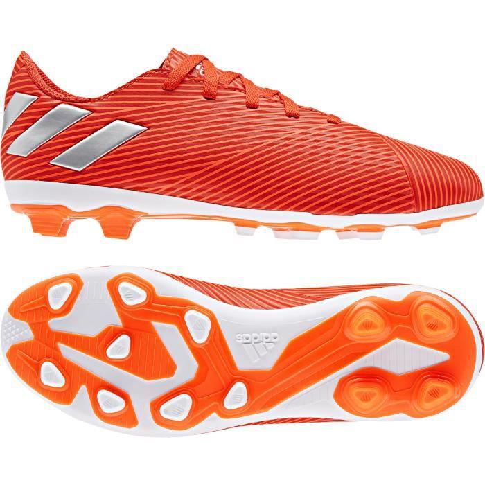 Chaussures de football junior adidas Nemeziz 19.4 FG