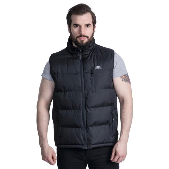 Vêtements Homme Gilets Trespass Clasp